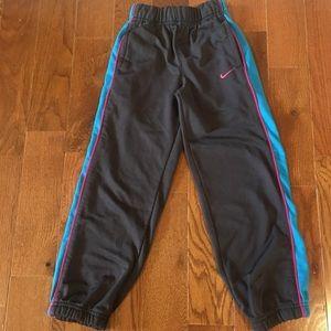 Girls Size 6 Nike pants